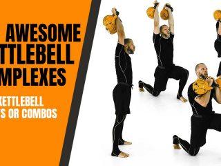 Kettlebell complexes