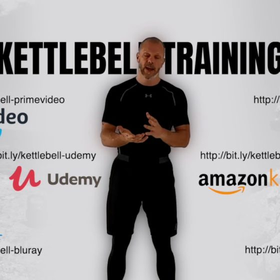 Kettlebell for beginners