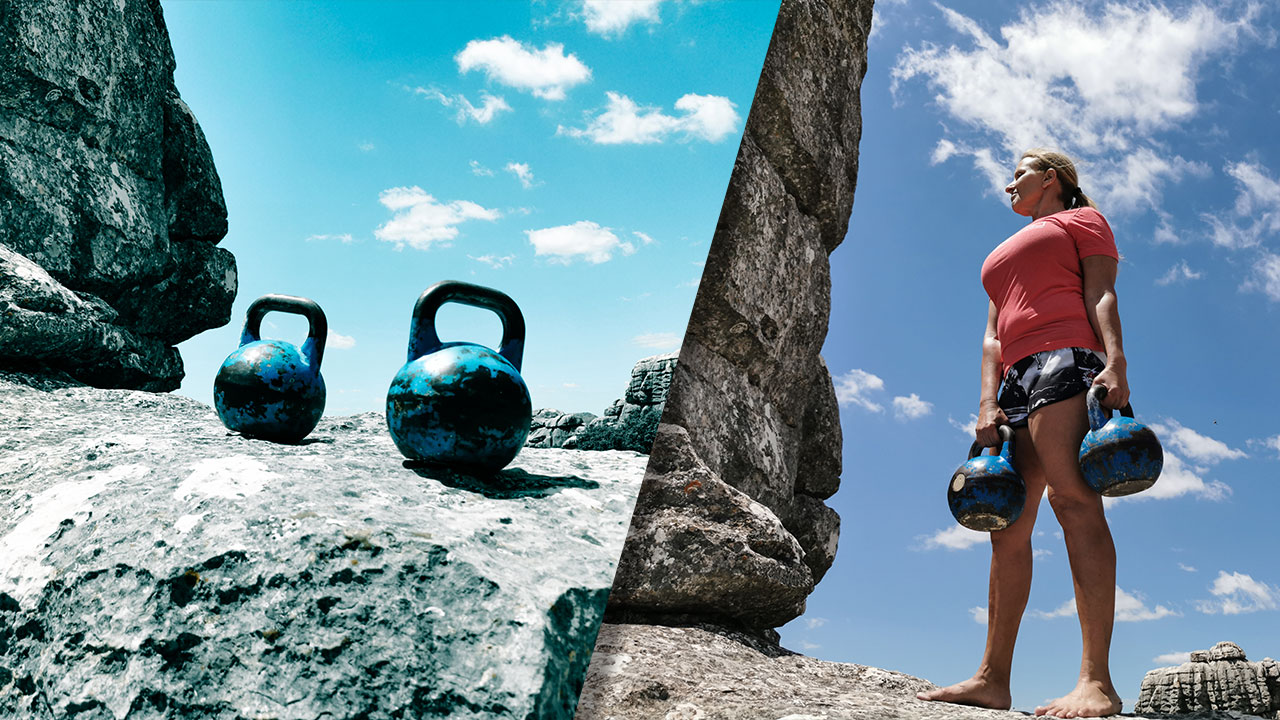 Kettlebell Wholesale