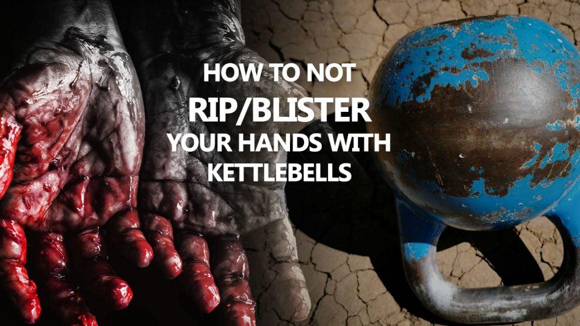 Kettlebell Hand Injuries