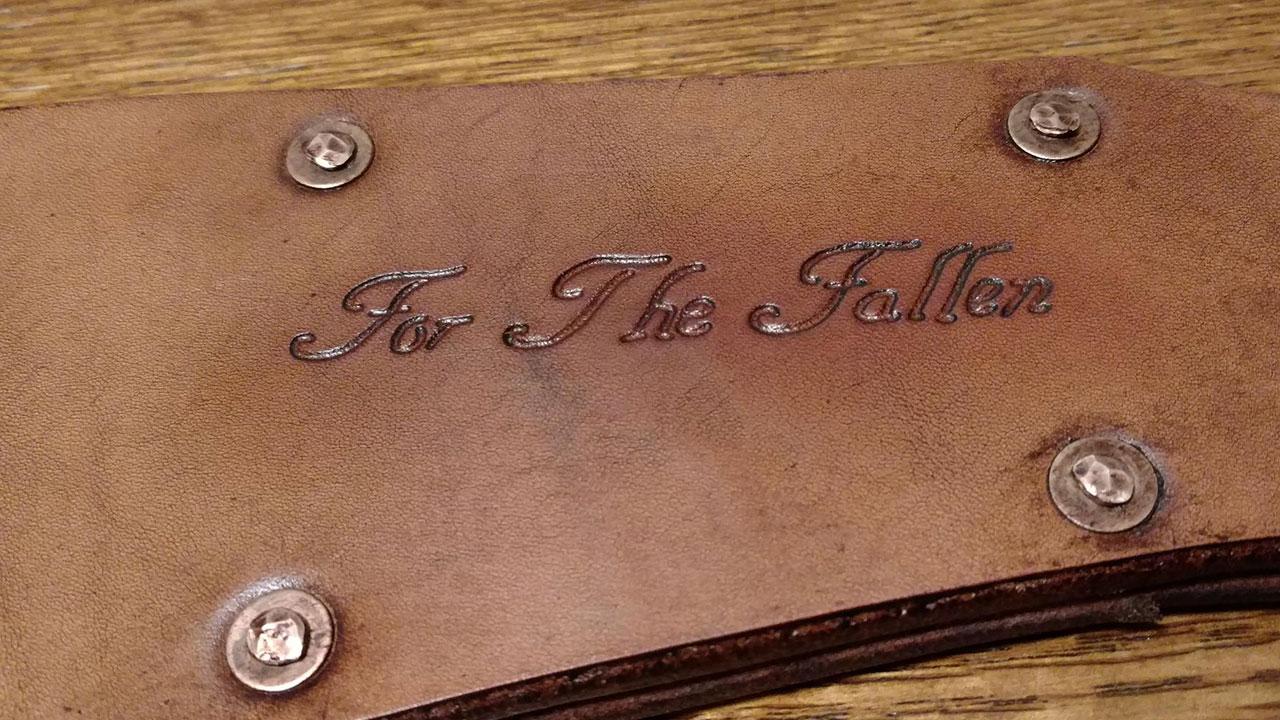 Kettlebell Sport Belt