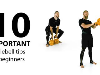 10 important kettlebell tips for beginners