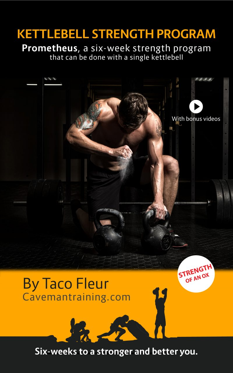Kettlebell-Strength-Program-Prometheus-book-cover