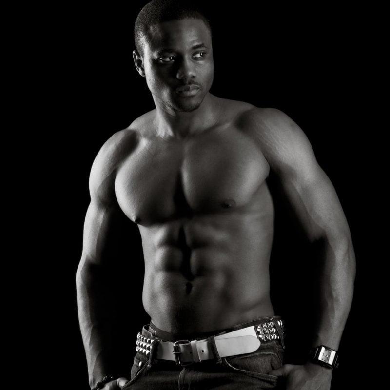 Michael Ajibulu