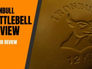 Iron Bull Kettlebell Review