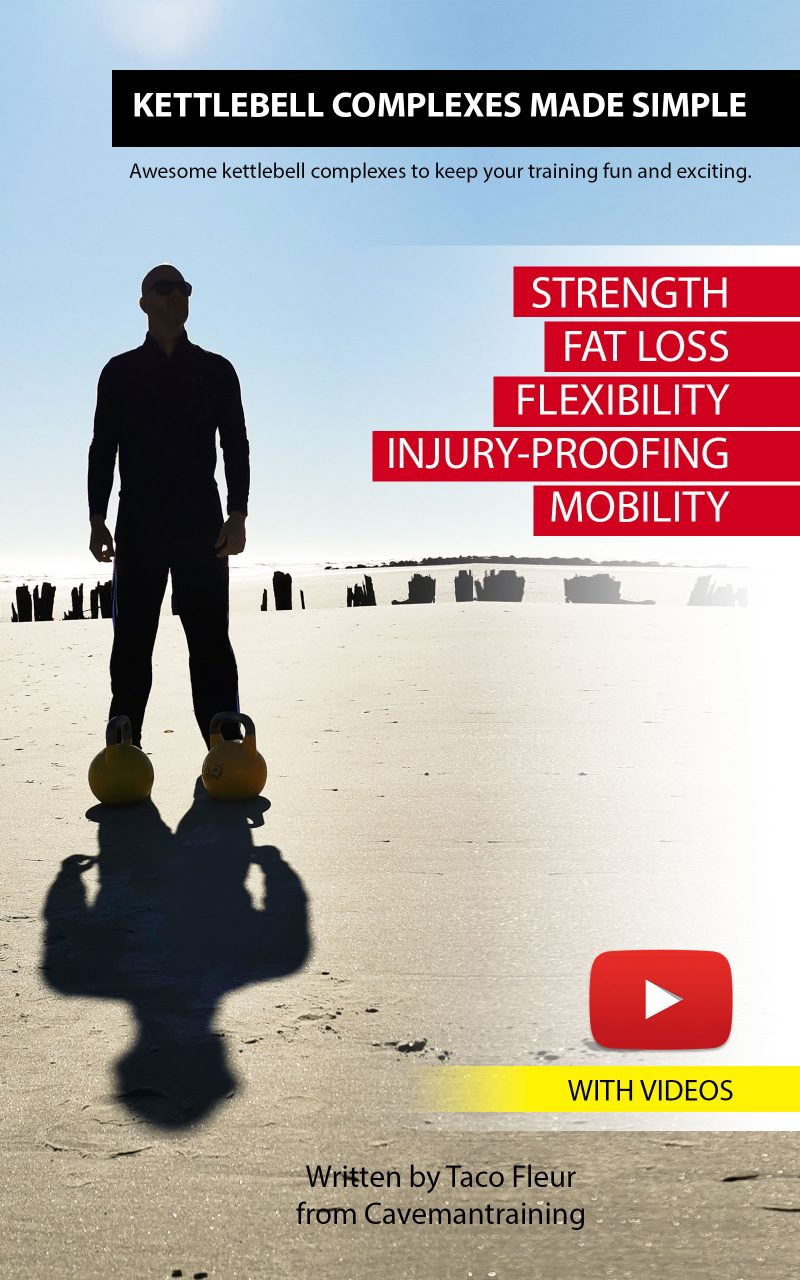 Kettlebell-Complexes-Made-Simple-Kindle-Cover