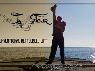 T.Fleur Lift Unconventional Kettlebell Lift