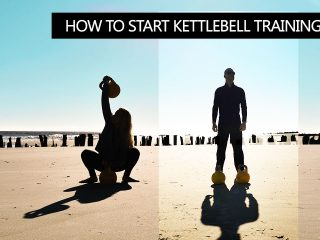 How to start kettlebell training?