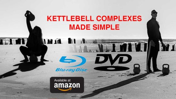 Kettlebell Complexes Made Simple