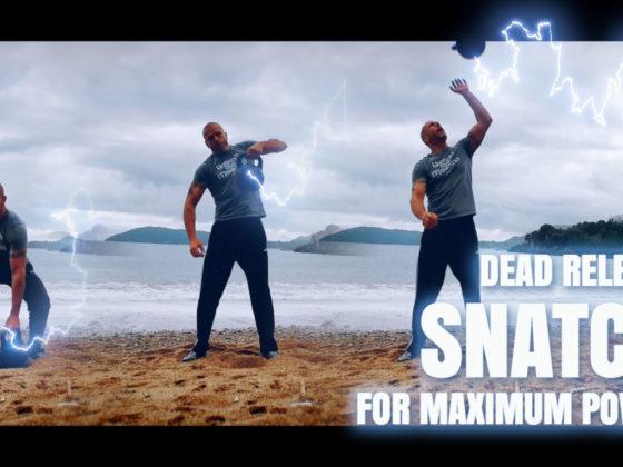 Dead Release Snatch