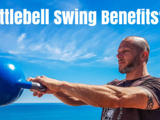 Kettlebell Swing Benefits