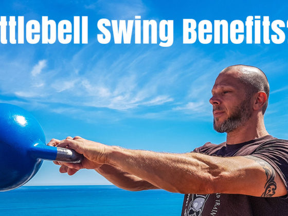Kettlebell Swing Benefits