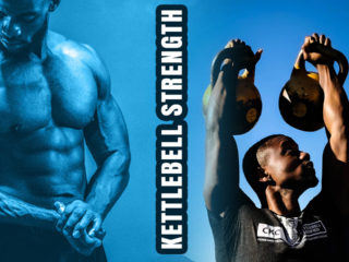 Kettlebell Strength Ladder
