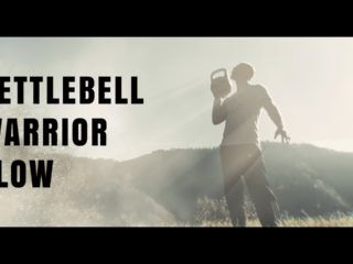 Kettlebell Warrior Flow