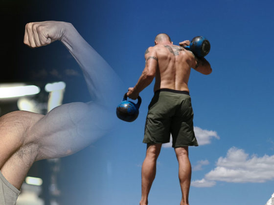 Kettlebell Isolation Exercises