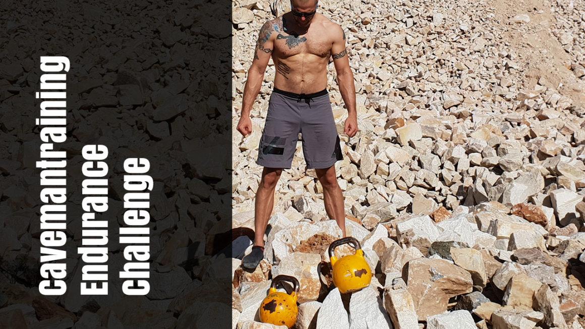 Cavemantraining Endurance Challenge