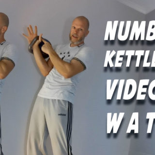 Kettlebell Technique