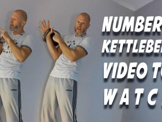 Kettlebell Technique