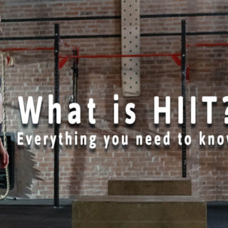 What is HIIT? – Everything you need to know