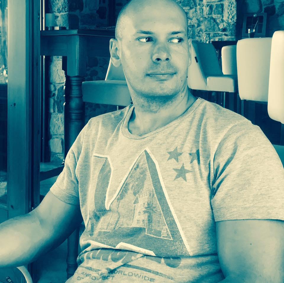 Eryk Stankiewicz