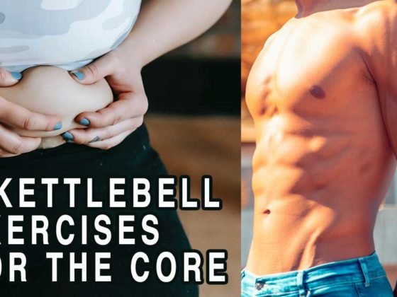 5 Kettlebell Exercises For The Core