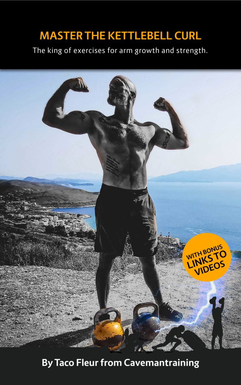 The king of exercises for arm growth and strength