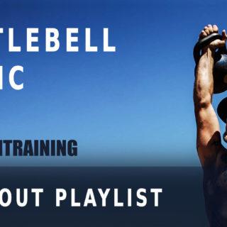 Kettlebell workout music