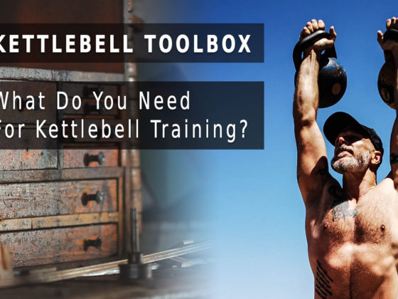 What Do You Need For Kettlebell Training?