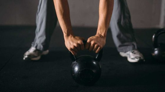 Overcoming Barriers to Exercise